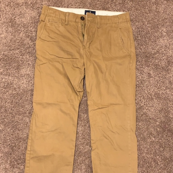 American Eagle Outfitters Other - American eagle khaki pants